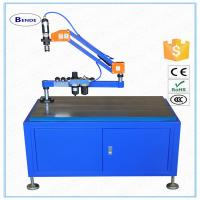 Quality Auto parts drilling and tapping machine automatic/Telecommunications auto pneumatic air tapping price wholesale