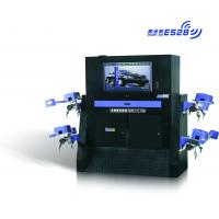Best Easy Handle CCD 3excel Wheel Aligner LED Display Attached With Automatic Check Function wholesale