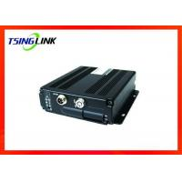Best 4g Analog Hd Car Bus Truck Ship Mobile Dvr With Micro Sd Card wholesale