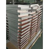 Best Laminated Metal Panel Copper Aluminum Sheet For Home Decoration Outdoor wholesale