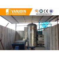 China Professional Plant Design and Layout Available Sandwich Panel Production Line on sale