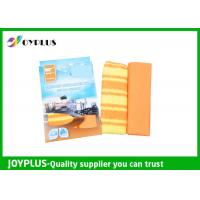 Best Personalized Microfiber Cleaning Cloths Kitchen Dish Towels Without Chemical wholesale