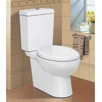 Best Eco Washdown Toilet(Two-piece toilet ) wholesale