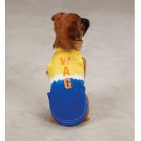 Best WAG Dog Vest TShirt For Puppy Clothes Apparel Buyers in USA wholesale