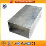 Best High Surface Finish Standard Aluminium Extrusion Profiles For Transportation wholesale