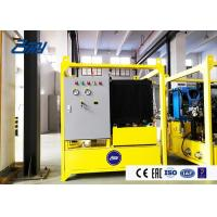 Best Low Speed Double Acting Diesel Hydraulic Power Unit For Boiler Plant , Refinery wholesale