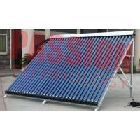 Cheap 300L Closed Loop Solar Water Heater For Sewage Purification Environmental Protection for sale