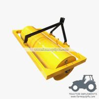 "Best 6LR23- Tractor 3point hitch aerator Roller 6Ft*23""diameter roller wholesale"