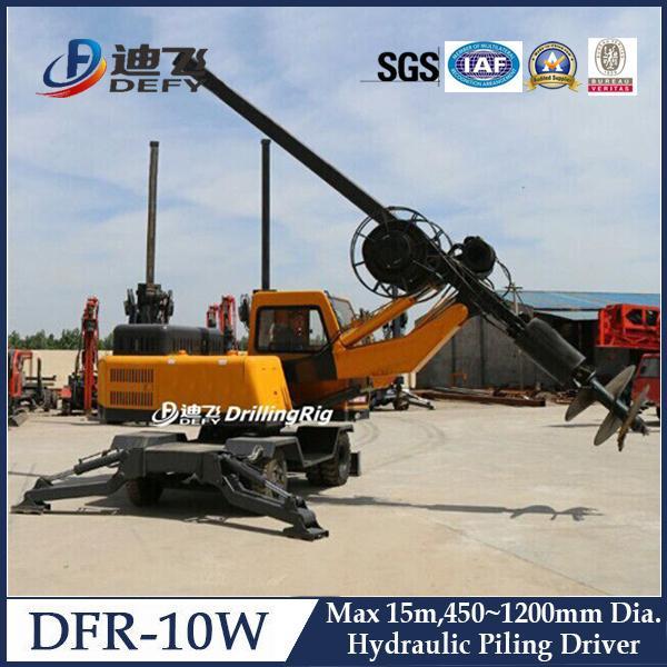 DFR-10W hydraulic piling machine.jpg