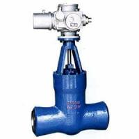China High Temperature and High Pressure Valve on sale