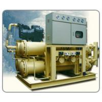 high temperature water-cooled industrial chiller