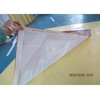 Best UV resistant Durable Outdoor Mesh Banners , Wind Vinyl Mesh Advertising Banners wholesale