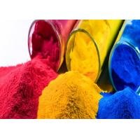 Best CAS No. 1047 16 1 Organic Pigment Powder For Water Based Ink And Textile Printing wholesale