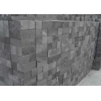 Buy cheap 99% Impregnated Graphite Kiln Refractory Bricks , Anticorrosive Carbon Brick from wholesalers