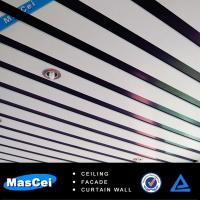 Best Aluminium Stretch Ceiling and Strip Ceiling wholesale