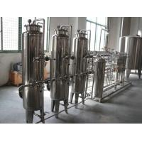 Best Reverse Osmosis Drinking Water System Stainless Steel New Condition wholesale