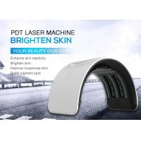 Best Foldable 7 Color Anti Aging Light Pdt Therapy LED Masks Facial Beauty Machine wholesale
