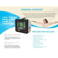 Best Chiropractic Inflammation Joint Pain Relief Laser Therapy Machine Two Years Warranty wholesale