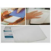 Buy cheap Viscose+pet Mesh And Dyed Kitchen Cleaning Spunlace Nonwoven Wipes from wholesalers