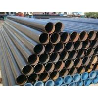 Quality ASTM A106 / API Industrial  5L Gr . B Seamless Steel Pipe For Automobile / Boiler wholesale