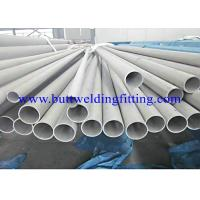 Best Hastelloy C22 Alloy Steel Seamless Pipe ASTM B161/ ASME SB161 200 & 201 wholesale
