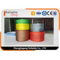 Best Lightweight Synthetic Polyester Lifting Webbing Wear Resistant Sling Webbing Tape wholesale