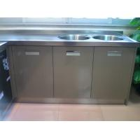 Http Www Xuijs Com Pz67a6924 Cz53563d0 304 201 Assemble Stainless Steel Kitchen Sink Cabinet Stainless Steel Sink Cabinet Html