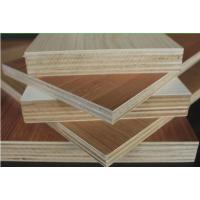 Details Of Melamine Plywood & Furniture Grade Melamine