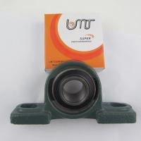 Buy cheap Agricultural Machinery Bearing 25*34.1*14.2MM Chrome Steel Pillow Block Bearing UCP205 from wholesalers