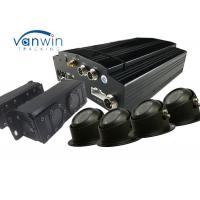 Best 3G / 4G GPS Binocular Camera Bus Passenger Counter With Live Video , Hight Accuracy wholesale