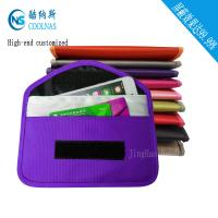 Best Pregnant RFID Travel Bags Cell Phone Signal Blocker Pouch For Mobile Phones wholesale