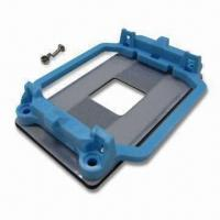 Best Injection Molding, Made of Plastic, ISO 9001:2000 Certified wholesale