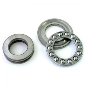 Best Stainless Steel Thrust Ball Bearing wholesale