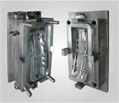 Best Hot / Cold Polish, Etched custom Plastic Injection Mould for Industrial with ODM & OEM wholesale