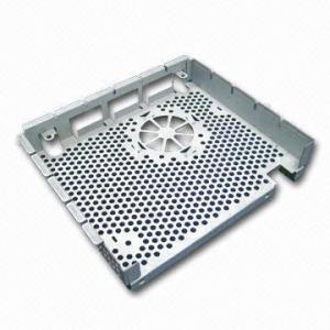 Best Electro - Galvanized Steel Metal Stamped Parts  wholesale
