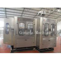 Best Washing-Filling-capping 3-in-1 Machine wholesale