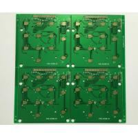 Best FR-4 ENIG Electronic Printed Circuit Board PCB / Double Sided Pcb Board wholesale