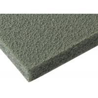 Closed Cell Construction Heat Insulation Foam 99% Pure Aluminum Foil Surface