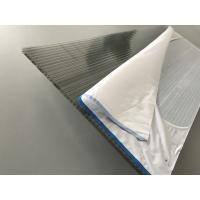 Best High Impact Strength Grey Polycarbonate Roofing Sheets 6mm * 2.1 * 11.8m Width wholesale