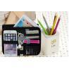 Buy cheap Non Slip Elastic Band Organizer / Gadget Organiser Bag 29*24 Cm from wholesalers