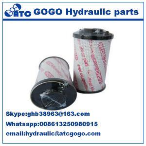 Best HYDAC return hydraulic oil filter element 0110R010BN3HC , Gas turbine high pressure filter cartridge wholesale