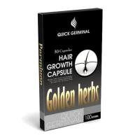 Best Hair Growth Pills-100%Herbal hair care products-Best hair loss treatment 086 wholesale