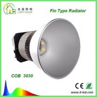 Best 120 Watt Commercial Led High Bay Lighting Cold White Phillips SMD3030 wholesale