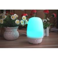 Best ultrasonic air humidifier purifier aroma diffuser manufactured GK-HU10 wholesale
