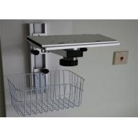 Best Metal Patient Monitor Wall Mount , Mindray Beneview Bedside Monitor Stand wholesale