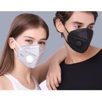 Best Antibacterial KN95 Dust Mask / 5 ply Face Mask For Protective Care wholesale