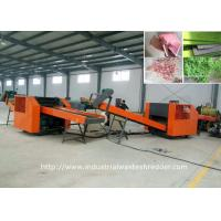 Best Automotive Interior Cushions Seat Cover Foot Pad Waste Recycling Shredder Cutting Machine wholesale