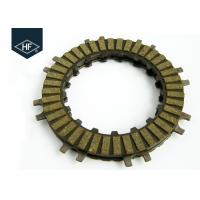 Best Paper Based Clutch Disc Plate, Auto 90D Motorcycle Clutch Pressure Plate wholesale