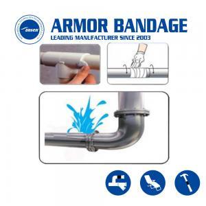 Best Fast Seal repair tape pipe wrapping for leaking fix fiberglass waterproof wholesale