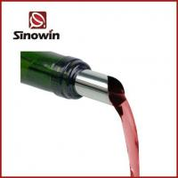 China Wine Pourer Drop Stop Disc on sale